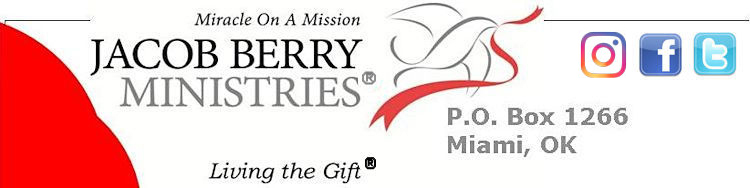 Jacob Berry Ministries